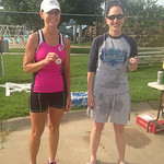 2014 Walnut Valley Triathlon