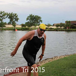 2015 Spencer, Wernli & Wilson Waterfront Triathlon